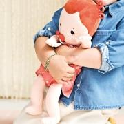 Muñeca Rose