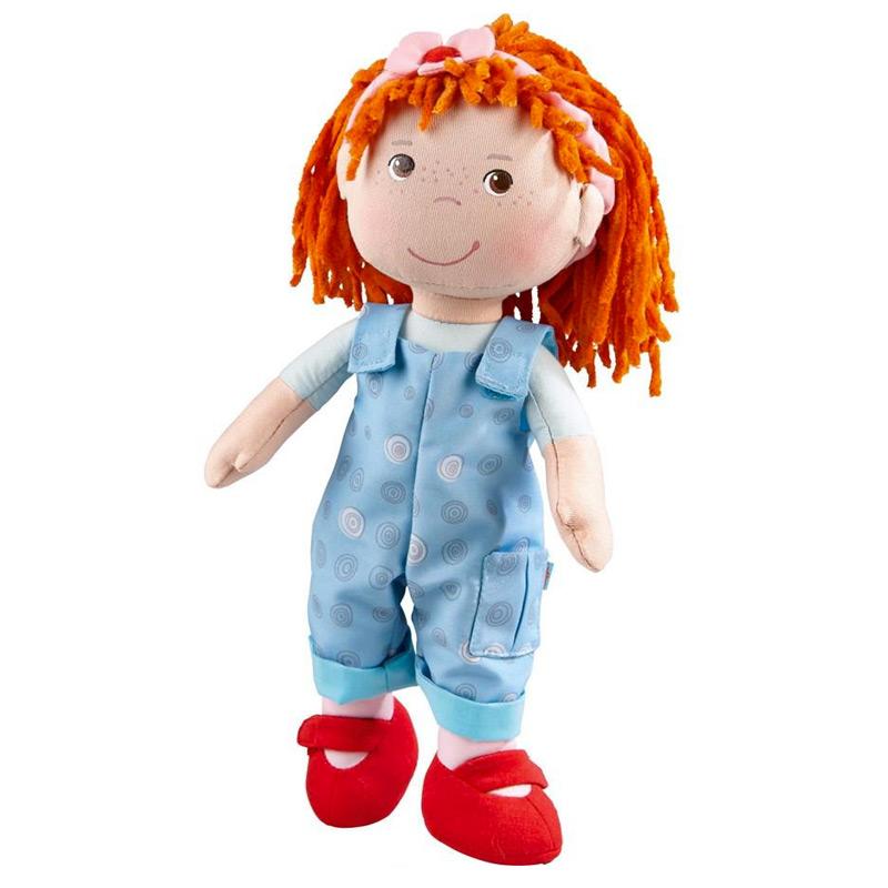 Muñeca Isabelle