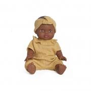 Muñeco Bobble Mostaza