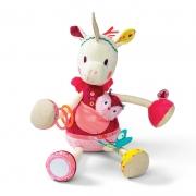 Muñeco de Actividades Louise
