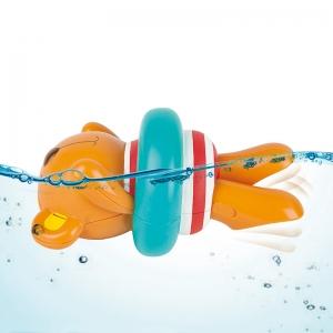 Muñeco de Baño: Osito Nadador