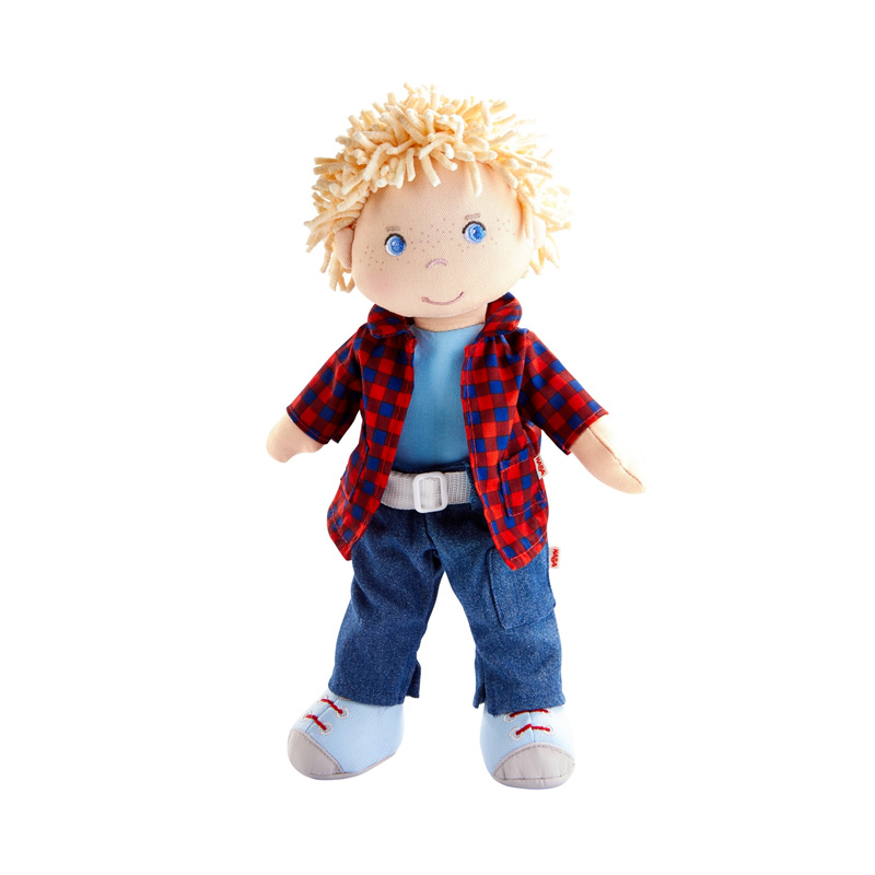 Muñeco Nick
