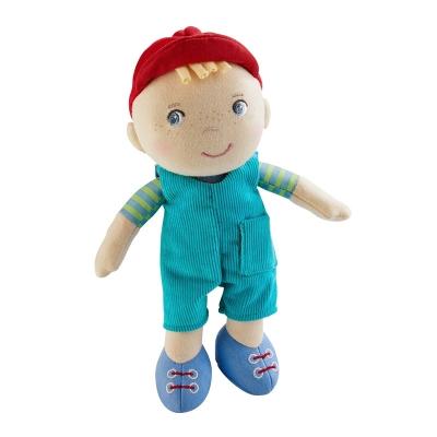 Muñeco Theo