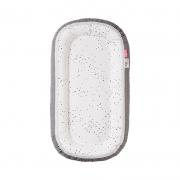 Nido de Colecho Plus: Dreamy Dots Gris