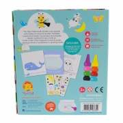 Oodle Doodle Crayon Set: Animales