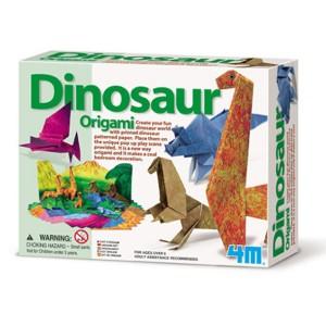Origami Dinosaurios
