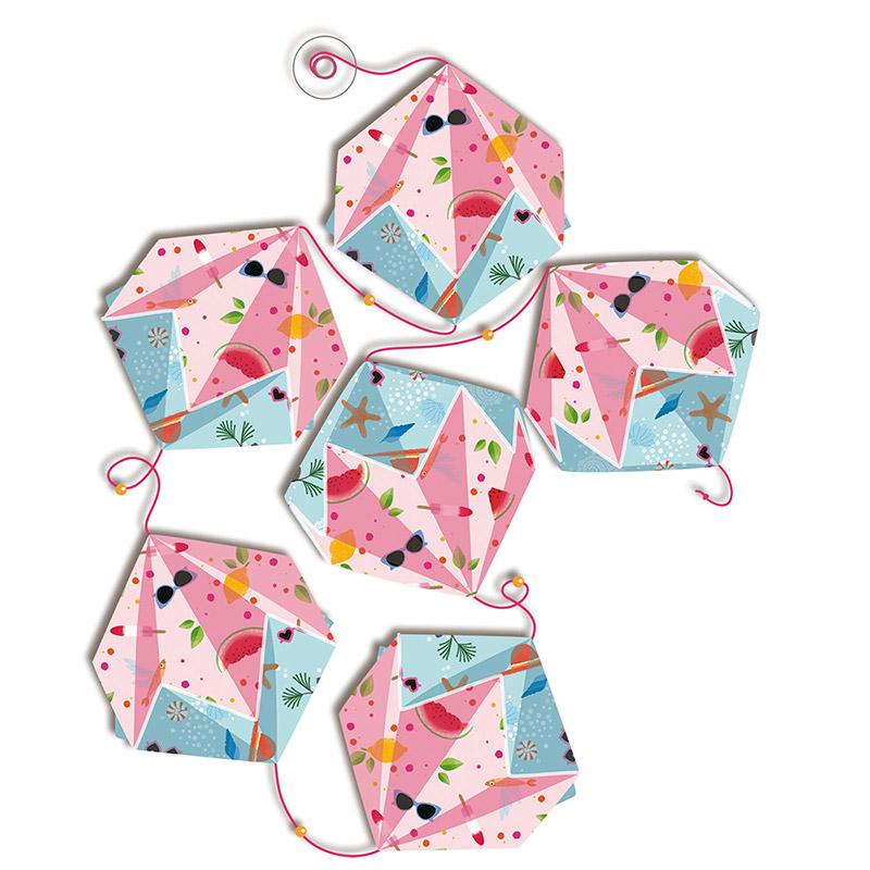 Origamis Adornos Bonitos