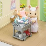 Pack Clínica con Enfermería