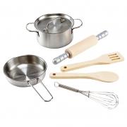 Pack Cocina y Sirve con Utensilios