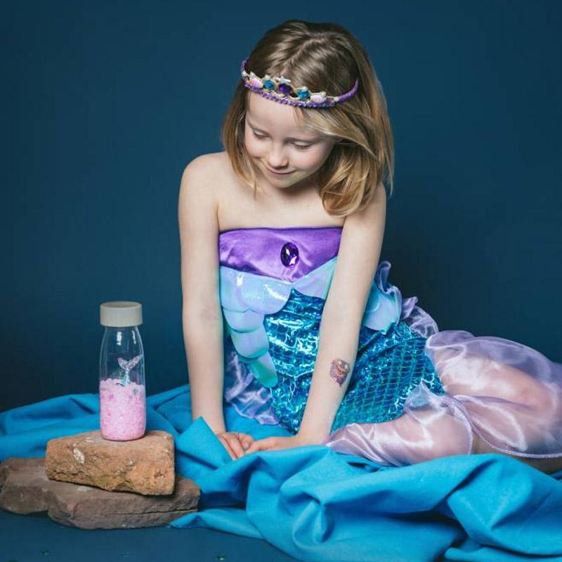 Pack de 3 Botellas Sensoriales Fantasy