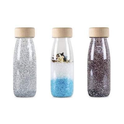 Pack de 3 Botellas Sensoriales Ice