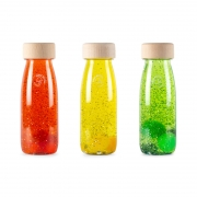 Pack de 3 Botellas Sensoriales Twilight