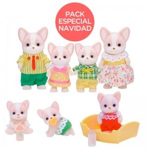 Pack Famililia Chihuahua
