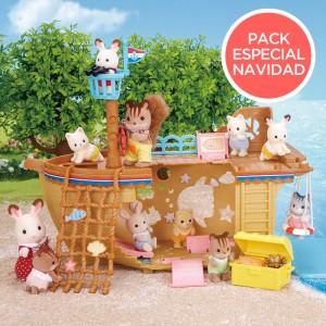 Pack Parque Infantil