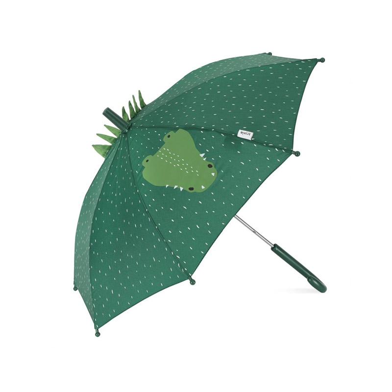 Paraguas Cocodrilo