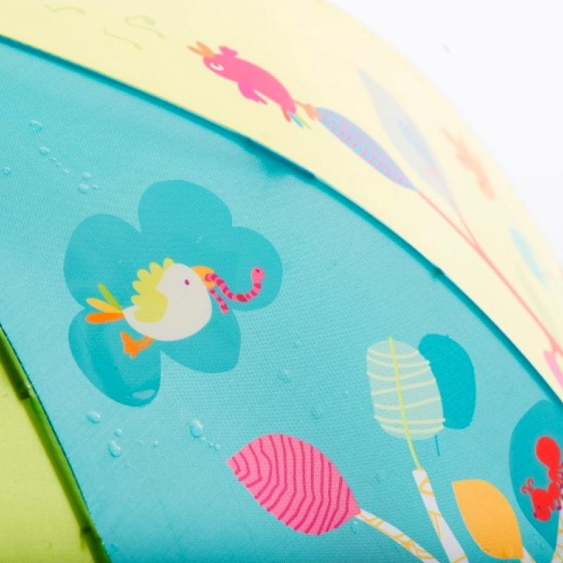 Paraguas el Bosque