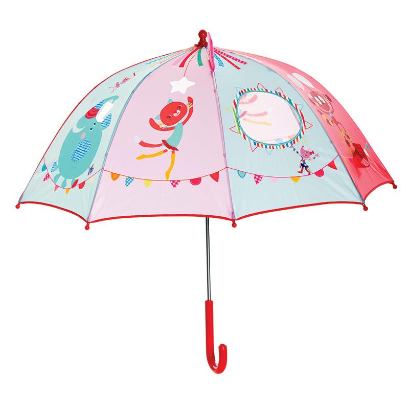 Paraguas el Circo