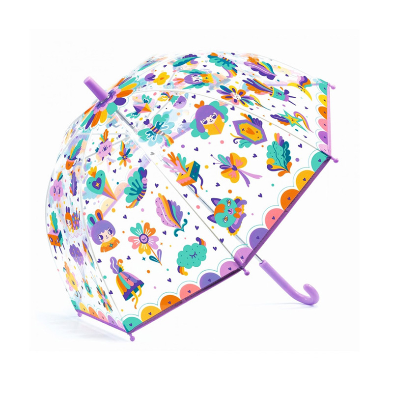Paraguas Pop Rainbow