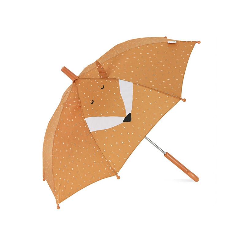 Paraguas Zorro