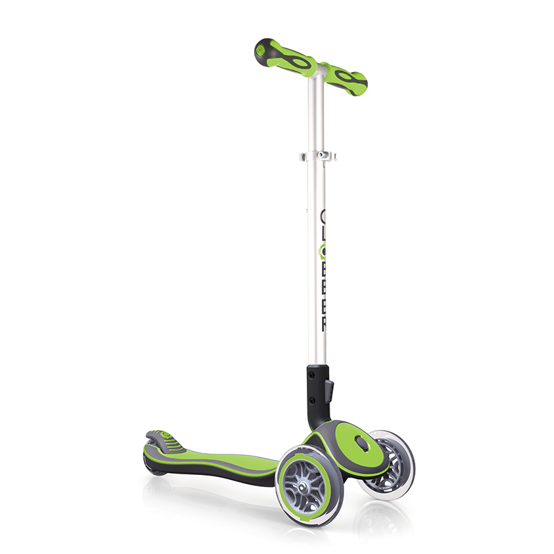 Patinete Plegable Verde: Serie Elite