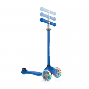 Patinete Primo Lights Azul