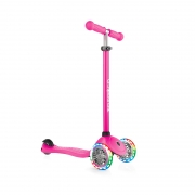 Patinete Primo Lights Rosa