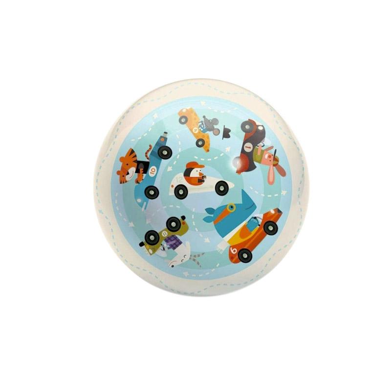 Pelota Traffic Ball 22 cm