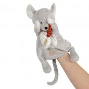 Peluche Marioneta Ratón Lili