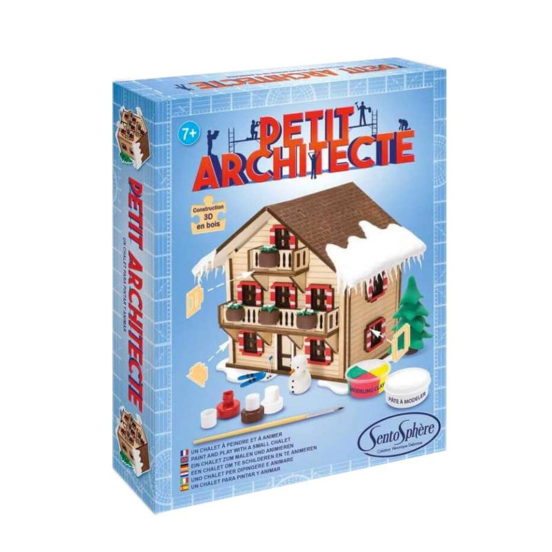 Petit Architecte Chalet