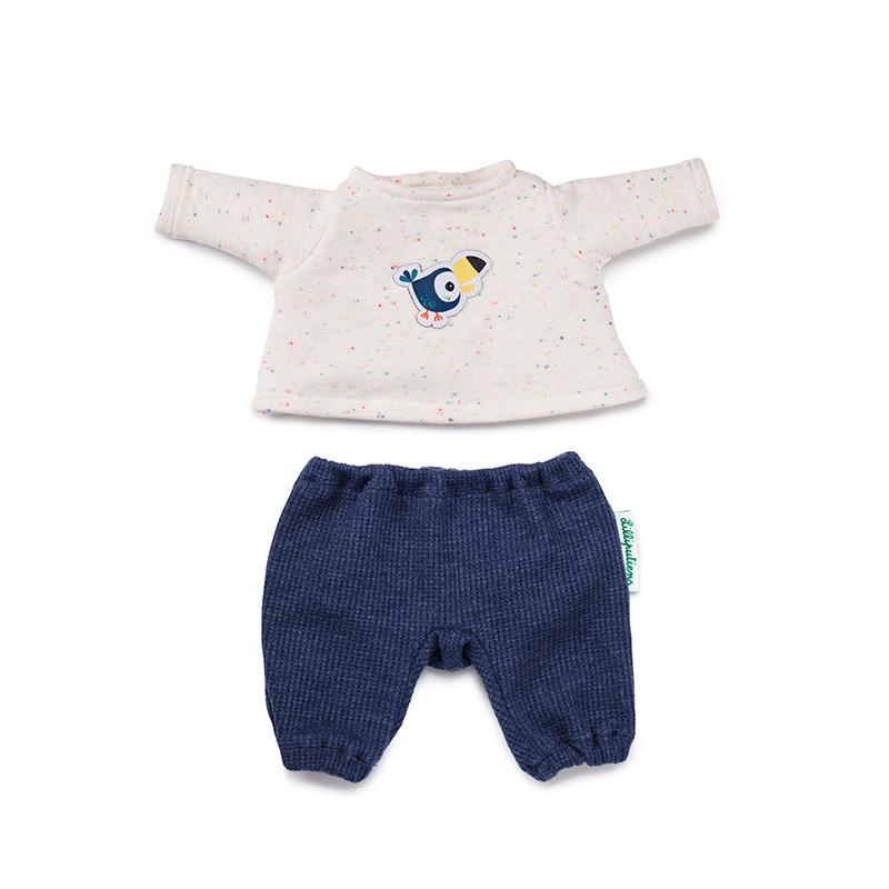 Pijama Pablo para Muñecas
