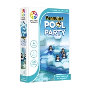 Pingüinos Pool Party