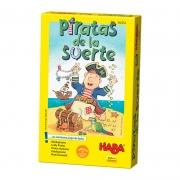 Piratas de la Suerte