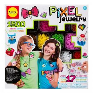 Pixel Jewelry