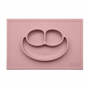 Plato Happy Mat: Rosa Blush