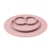 Plato Mini Mat: Rosa Blush