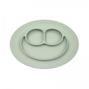 Plato Mini Mat: Verde Sage