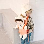 Portabebés para Muñecas