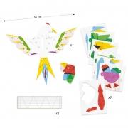 Póster 3D Amazonia