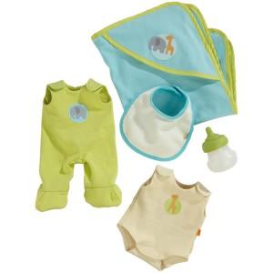 Primer conjunto Bebé Fritzi