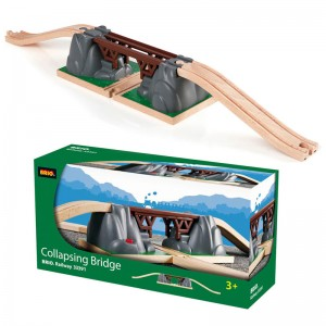Puente que se Derrumba