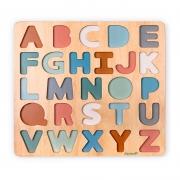 Puzzle Abecedario Sweet Cocoon