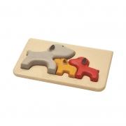 Puzzle Perros