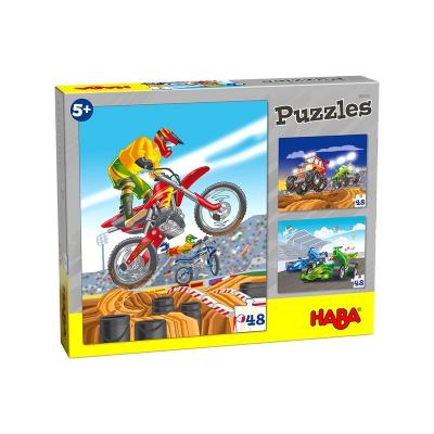 Puzzles Deporte del Motor