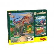 Puzzles Dinosaurios
