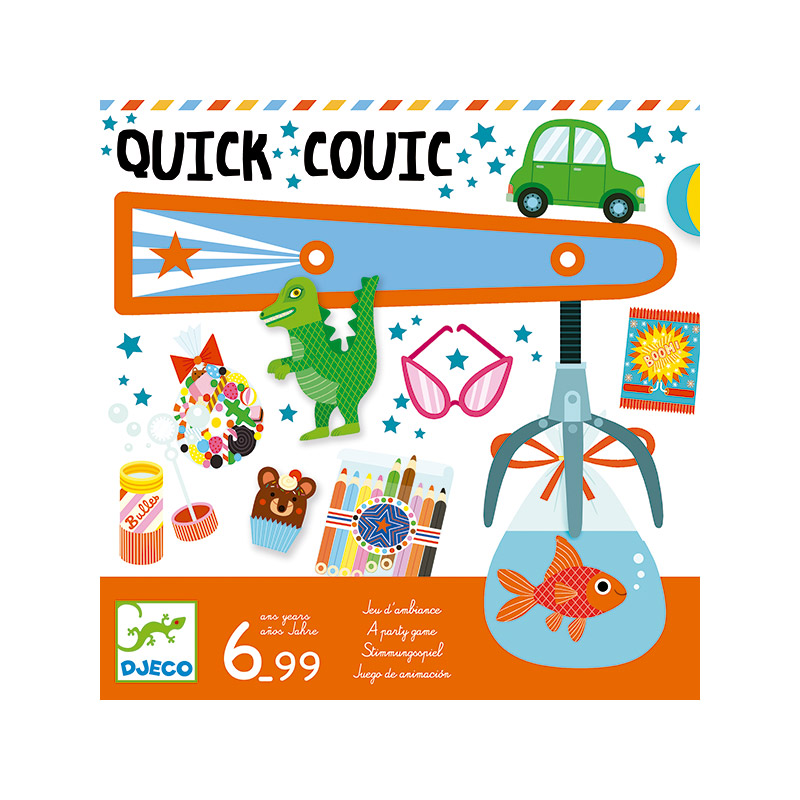 Quick Couic