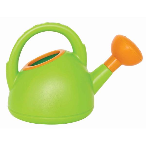Baño De Regadera Cancion Infantil:Regadera verde de Hape en MiniKidz