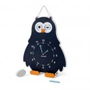 """Reloj """"Owly Clock"""""""