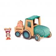 Rosalie Tractor