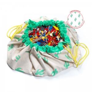 Play&Go Cactus