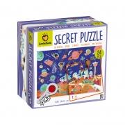 Secret Puzzle: El Espacio